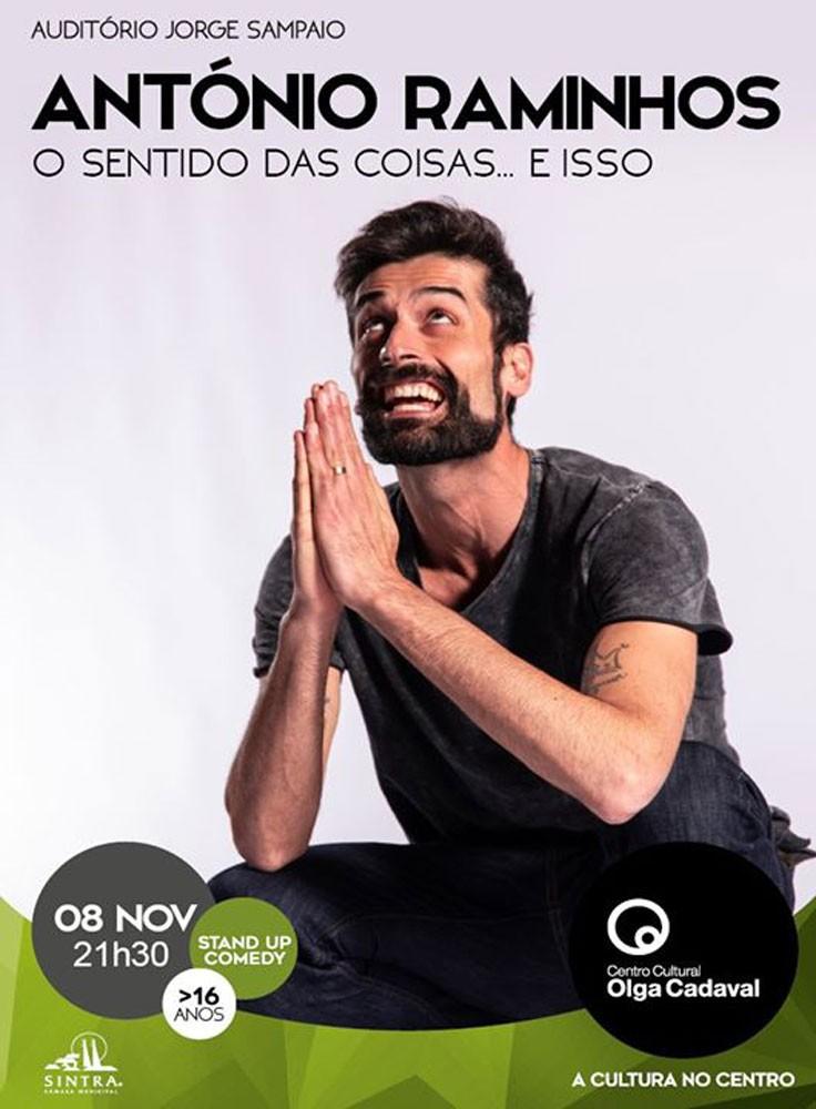 Photo of António Raminhos – Comedy