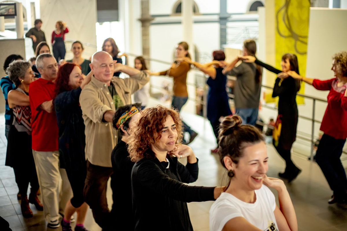 "Photo of ""Desdobra-te"", the new PEDEXUMBO festival in Évora,presents it's programme"