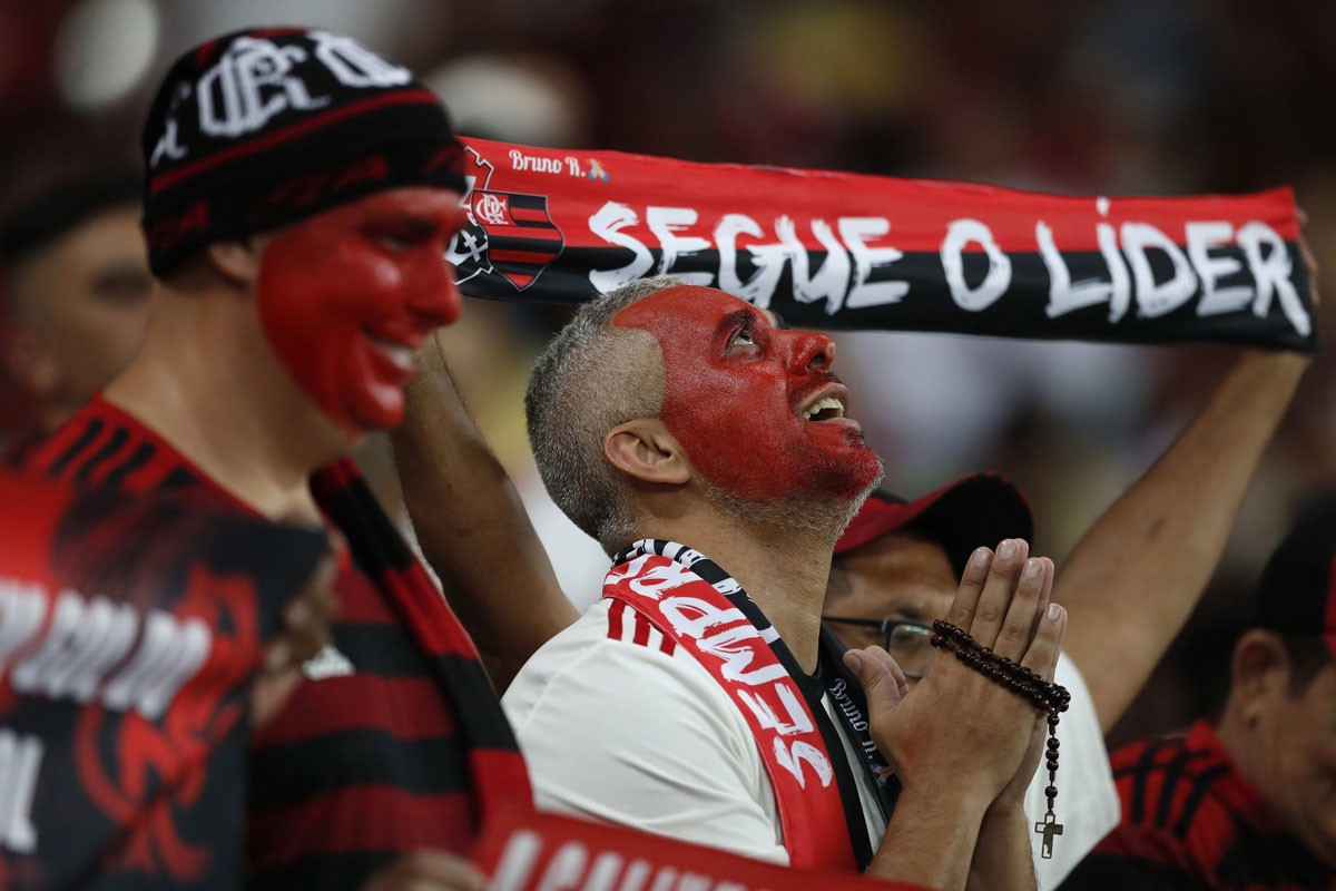Photo of Flamengo wins South American Super Cup