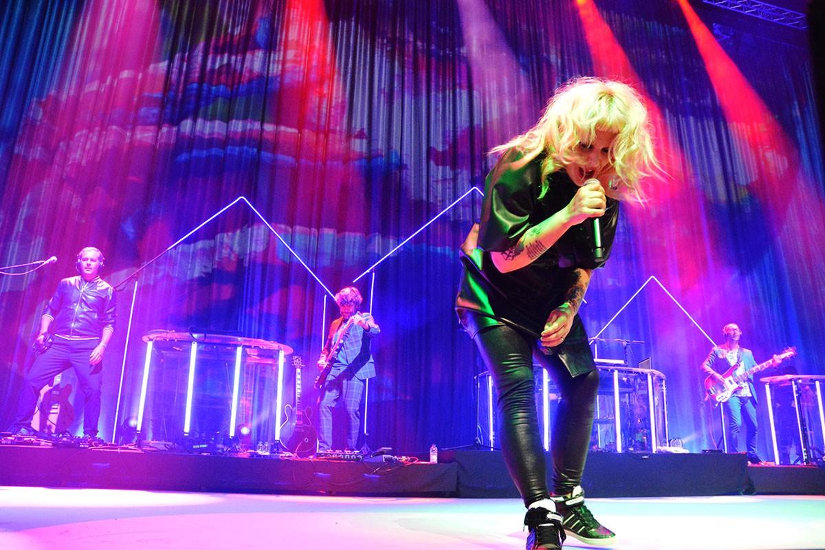 Photo of EA LIVE Lisboa 2019 memorable concerts