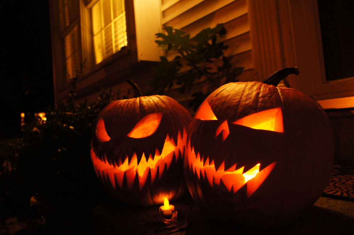Photo of Special Halloween: History and Origins