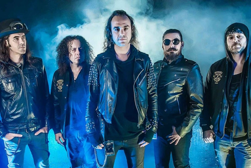Photo of Moonspell | Lisbon