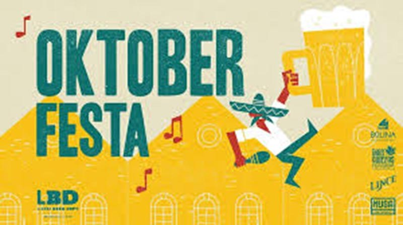 Photo of Marvila celebrates the 'Oktober Party!' with a lot of music and beer
