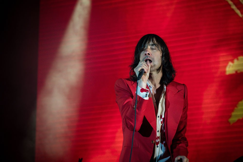 Photo of PRIMAL SCREAM | Porto