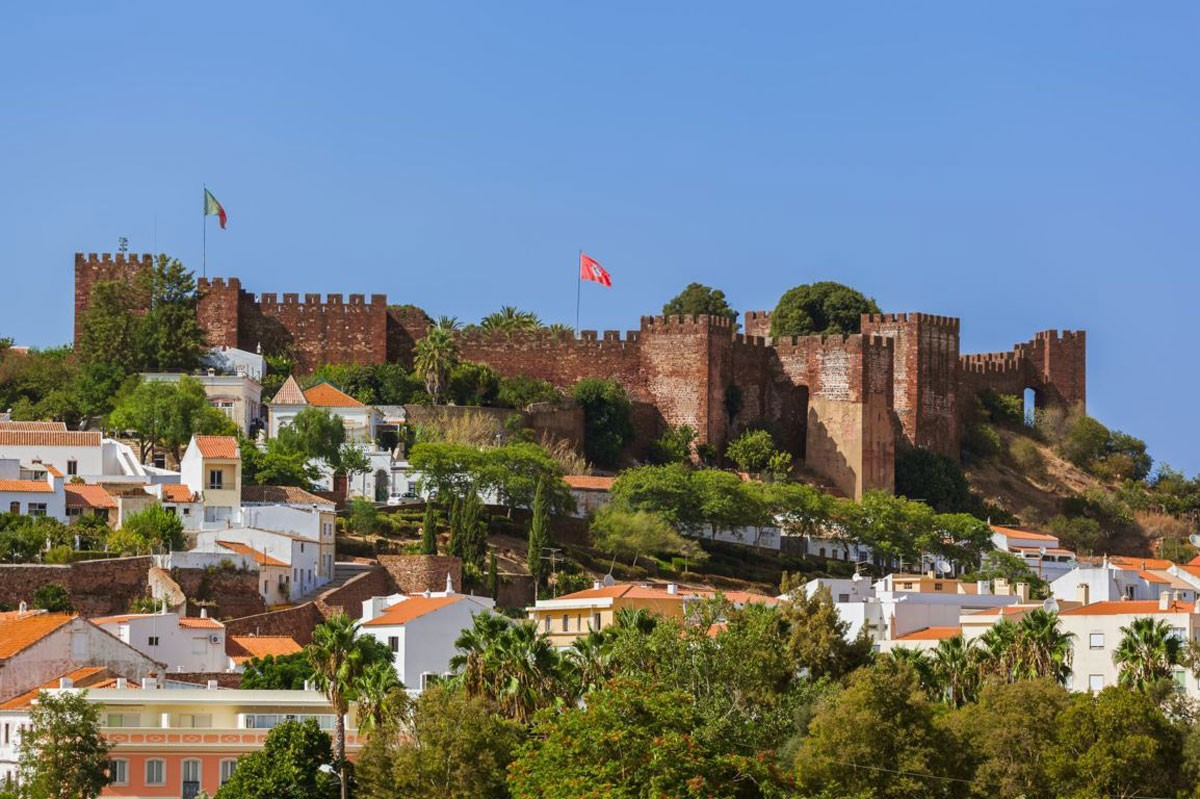 Photo of Silves (Algarve) – History of Silves