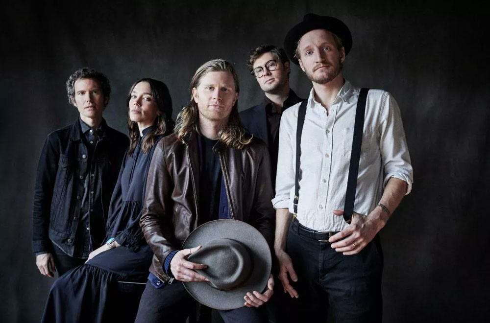 Photo of The Lumineers | Campo Pequeno