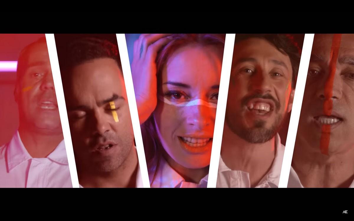 """Photo of Amor Electro – """"Vai Dar Confusão"""""""