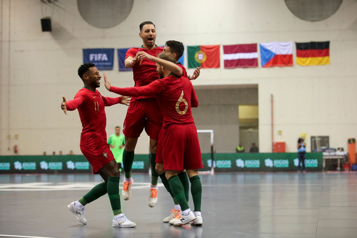 Photo of Portugal wins for the first time in the qualification for the World Cup