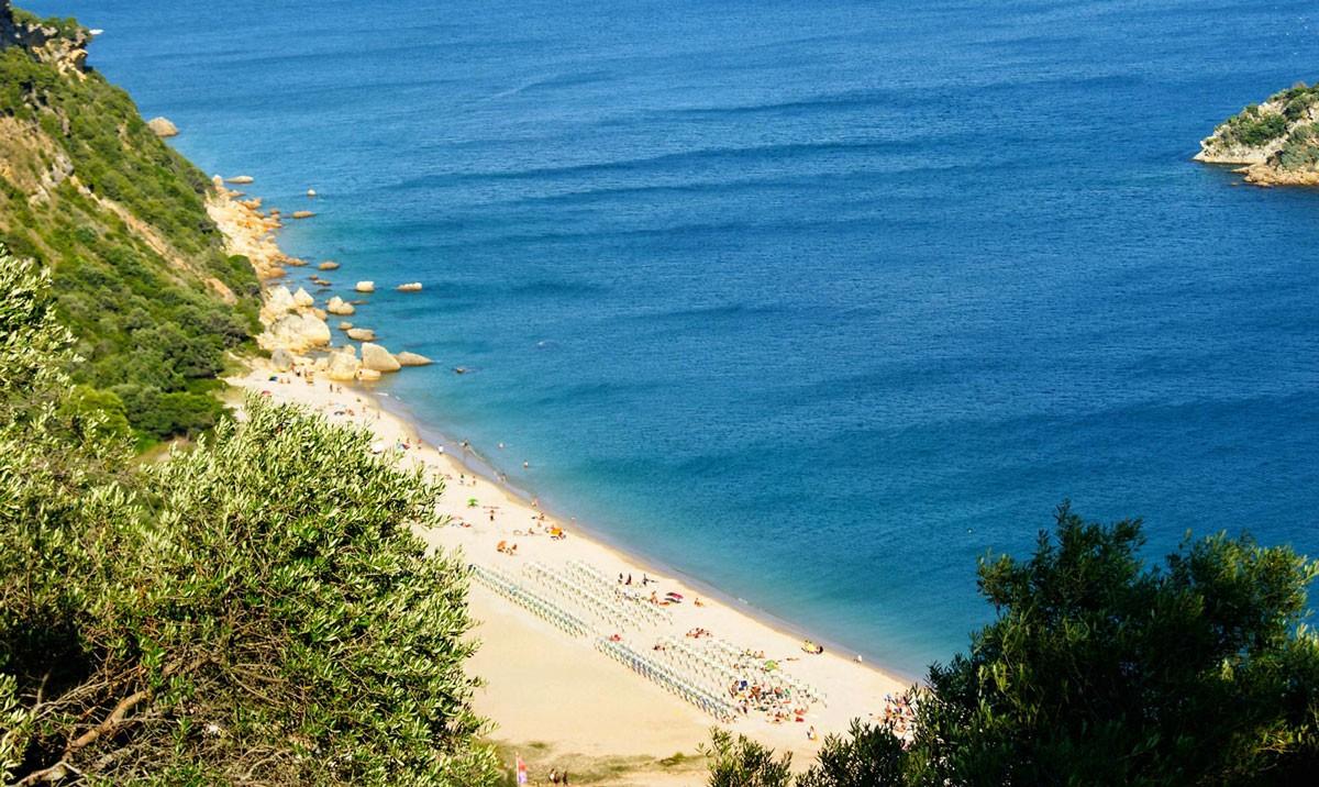 Photo of Praia da Figueirinha – Video