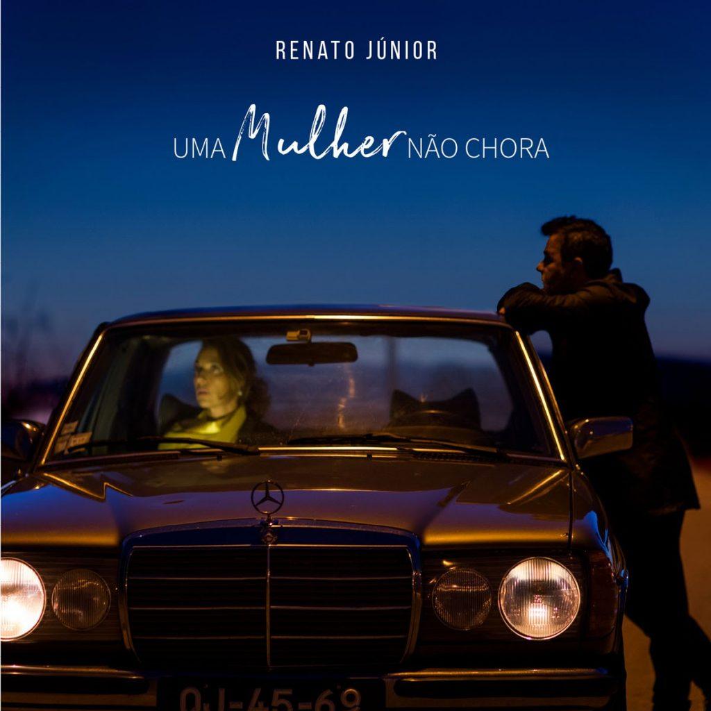 """Photo of """"Uma Mulher Não Chora"""" – Renato Junior's self titled album"""