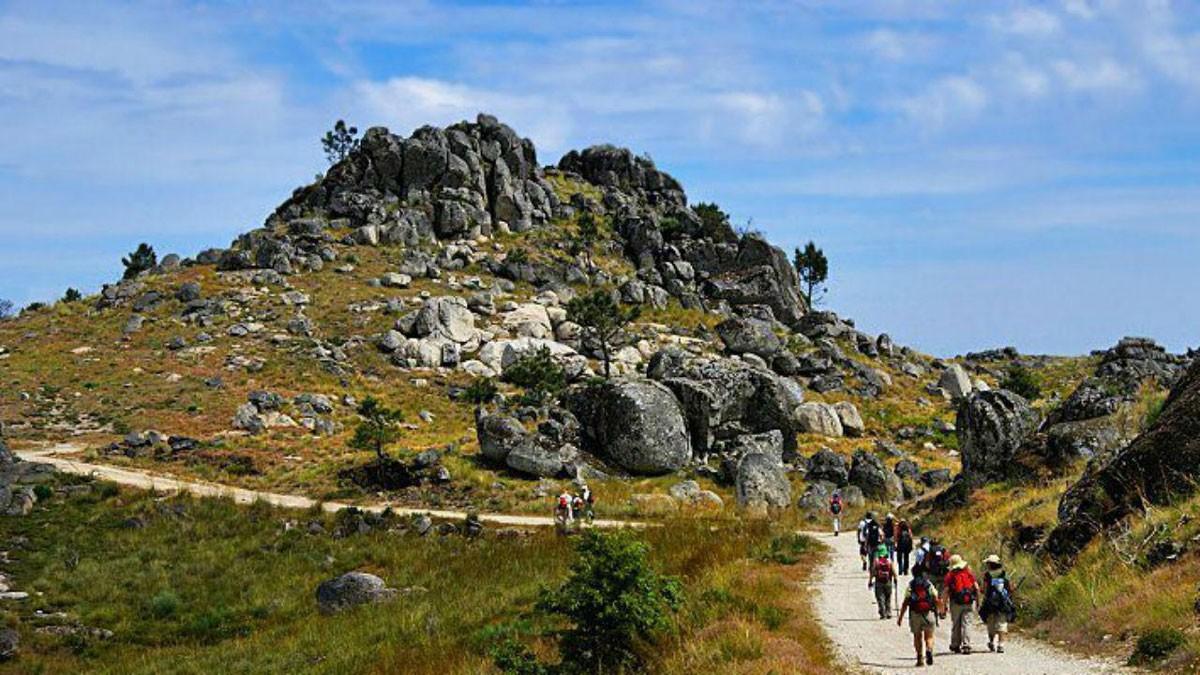 Photo of Serra da Gardunha – Video