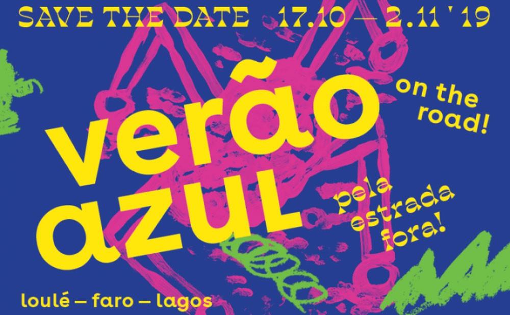 Photo of VERÃO AZUL – PERFORMATIVE ARTS FESTIVAL