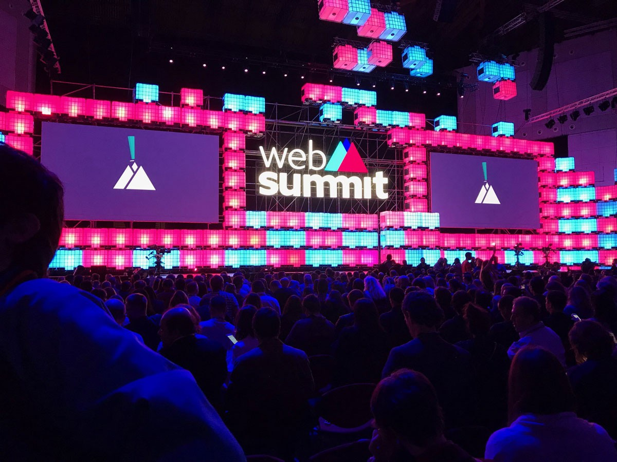 Photo of 5 cutting edge music startups up for first ever Music Innovation Prize by Web Summit