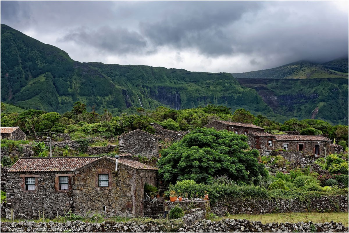 Photo of Aldeia da Cuada (Azores)