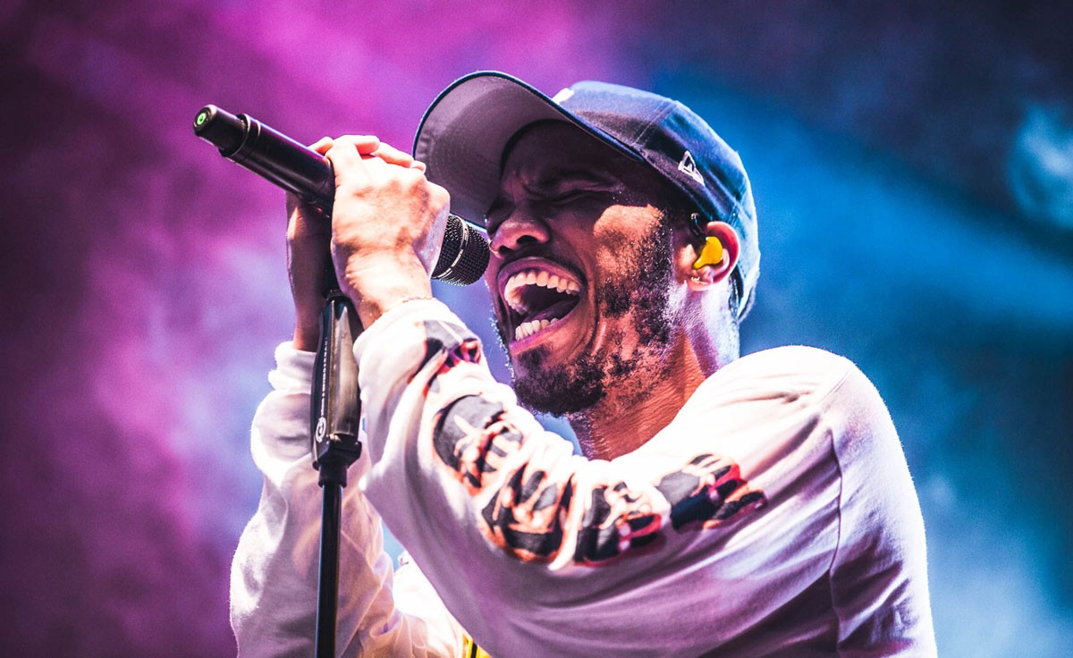 Photo of Anderson .Paak & The Free Nationals July 10 at NOS Alive'20