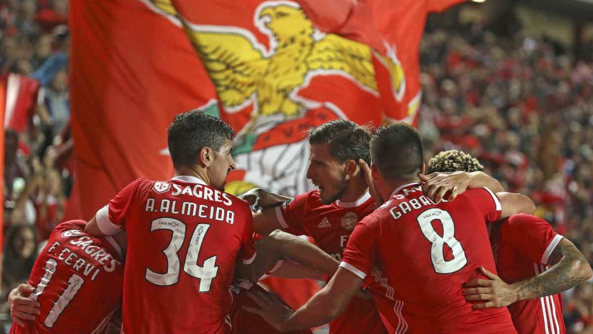 Photo of Benfica with new victory now against Rio Ave