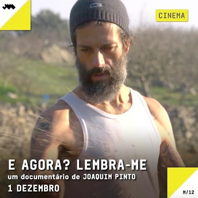 "Photo of ""E AGORA? LEMBRA-ME"" by Joaquim Pinto | Malaposta 🗓"