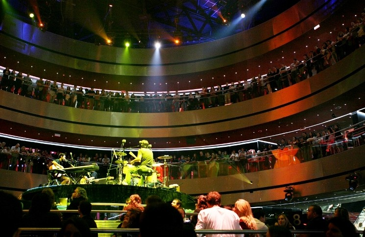 Photo of Satisfaction Band returns to Casino Lisboa