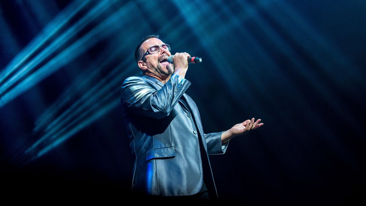 Photo of FASTLOVE – The George Michael Celebration live in Lisbon