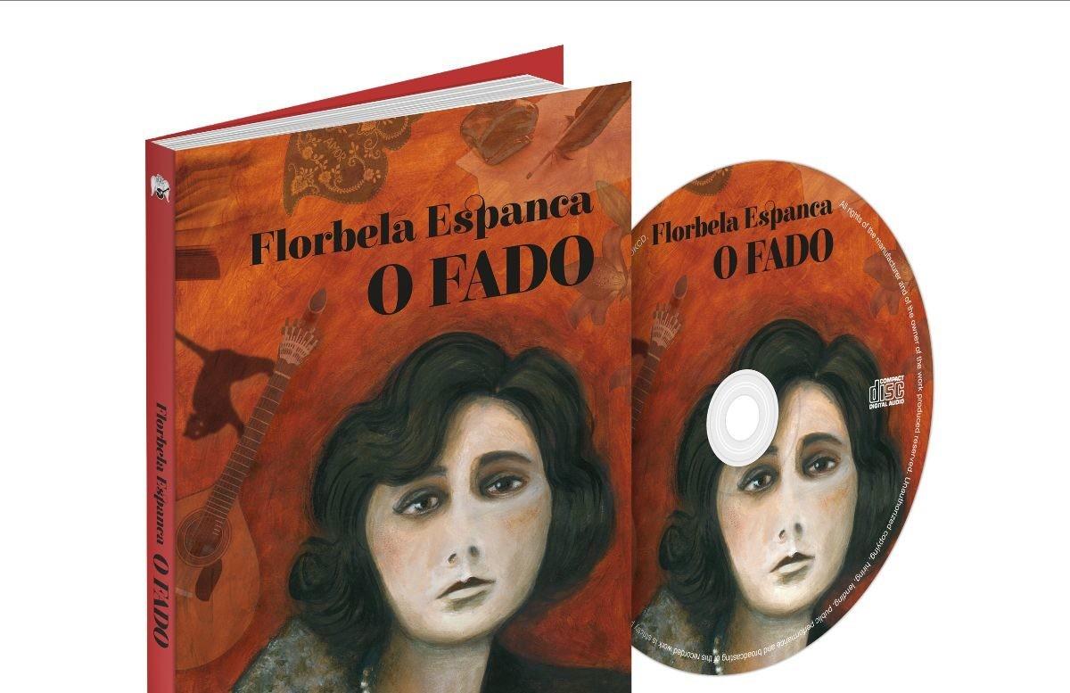 """Photo of """"Florbela Espanca – O Fado"""""""
