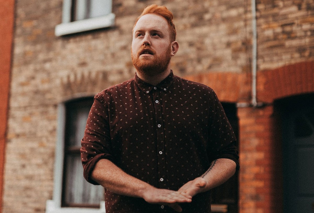 Photo of Gavin James debuts in Portugal with two shows