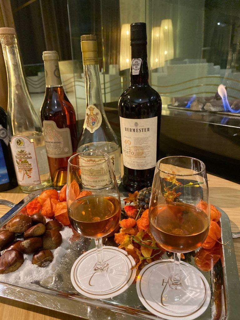 Photo of Hotel Cascais Miragem celebrates São Martinho
