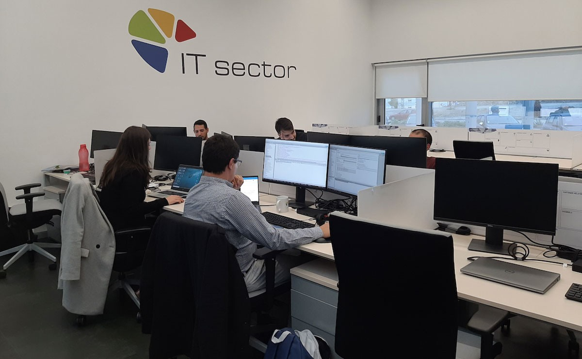 Photo of ITSector opens 6th software development center in Portugal