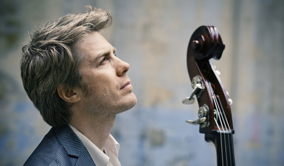 Photo of Kyle Eastwood live at Casino Estoril | November 18th