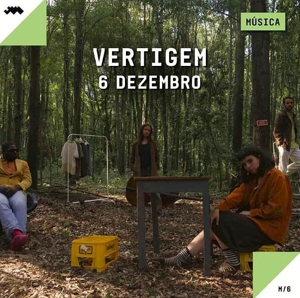Photo of Vertigem | Malaposta