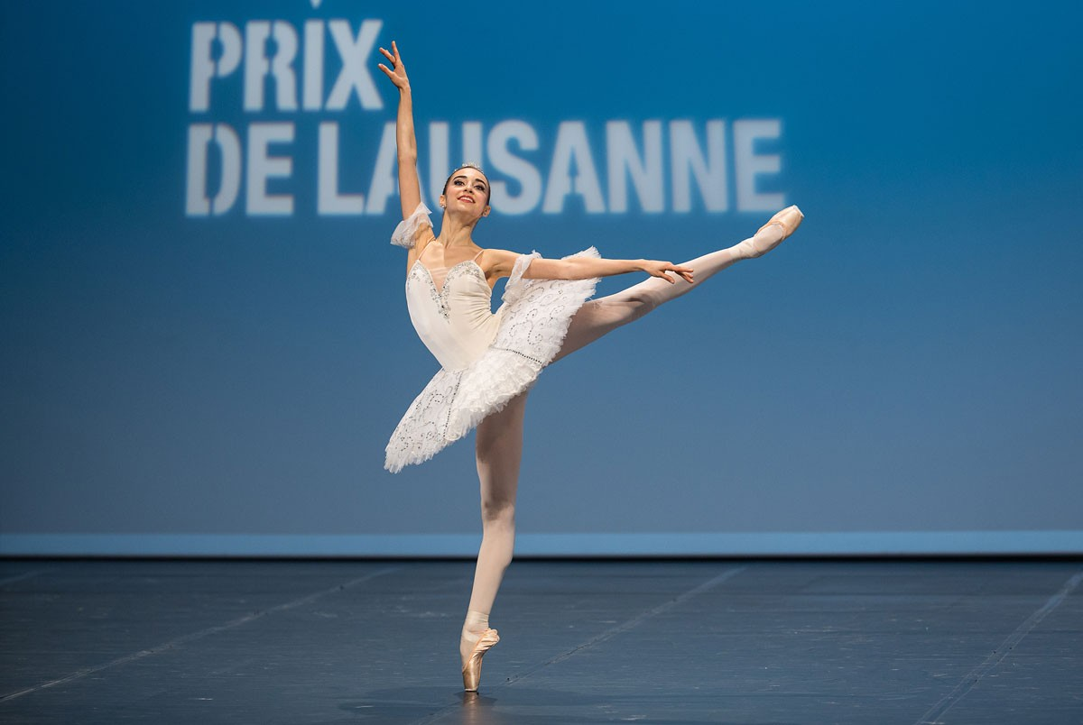 Photo of Three Portuguese dancers selected for the Lausanne 2020 Prix