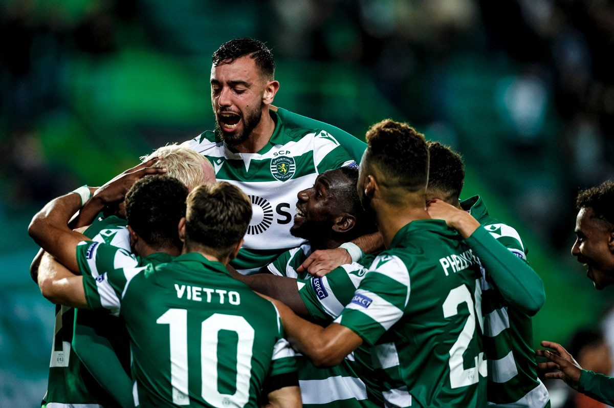 Photo of Sporting beats PSV 4-0 in the Europa League
