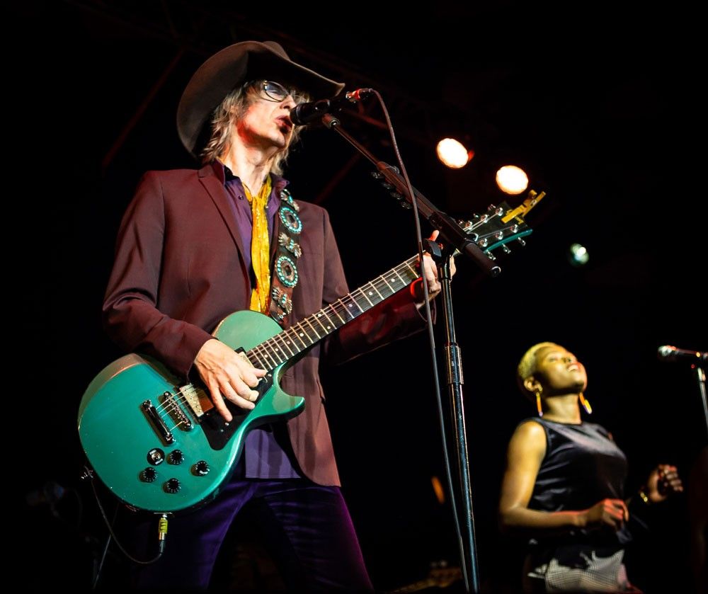 Photo of The Waterboys | Campo Pequeno