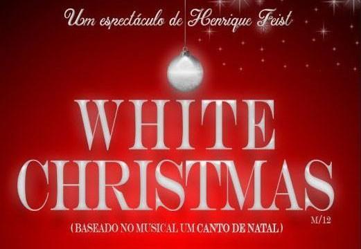 """Photo of """"White Christmas"""" Featured at Estoril Casino Auditorium"""