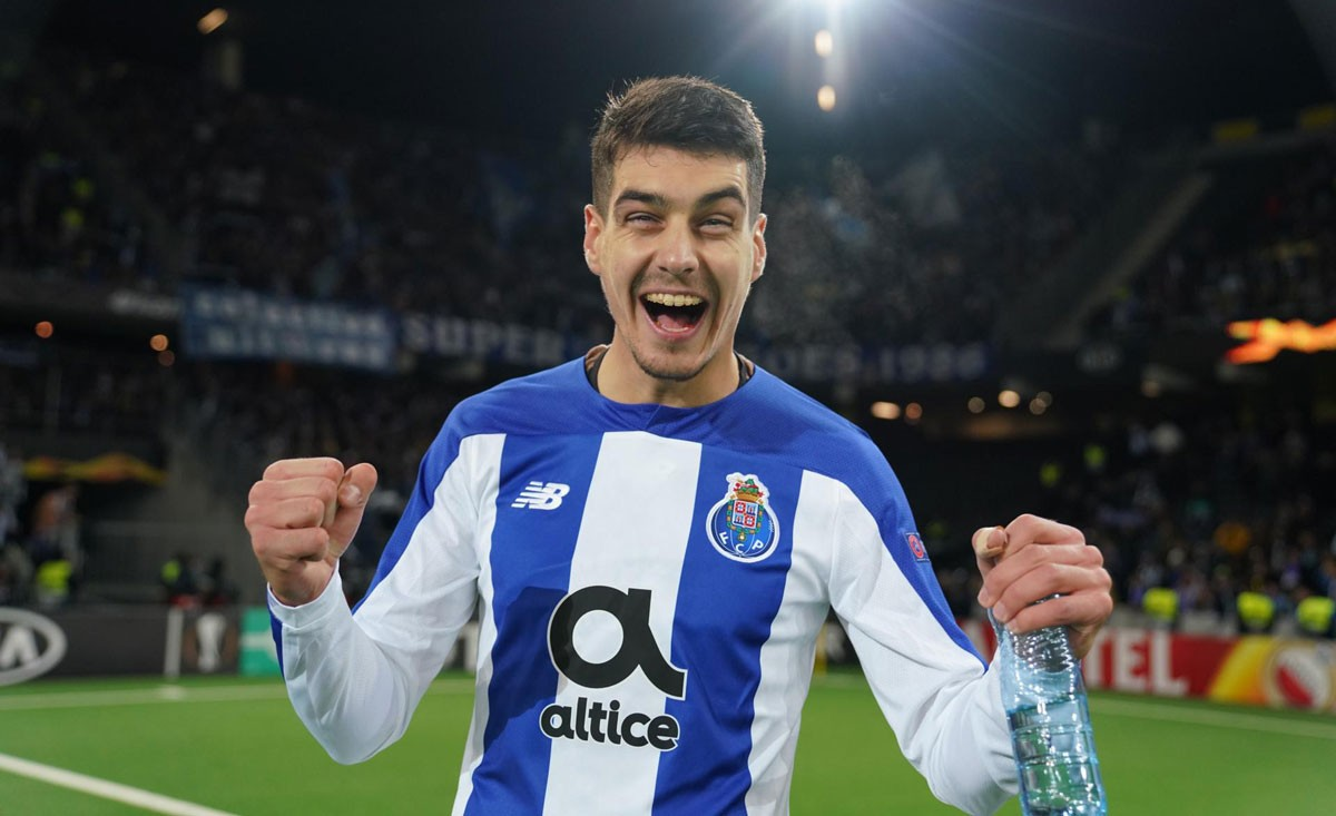 Photo of FC Porto wins in Berna and is in the second place of the group