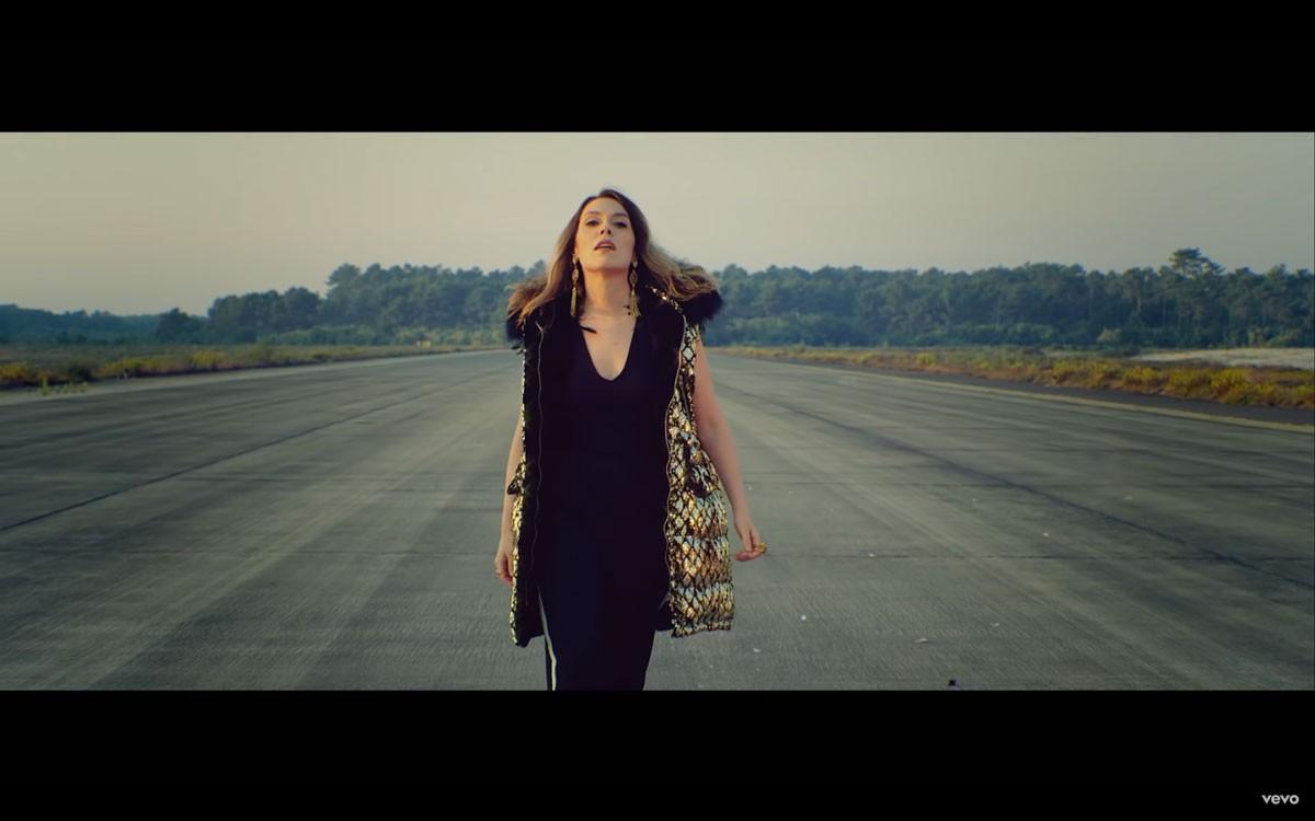 """Photo of Ana Bacalhau – """"Leve Como Uma Pena"""""""