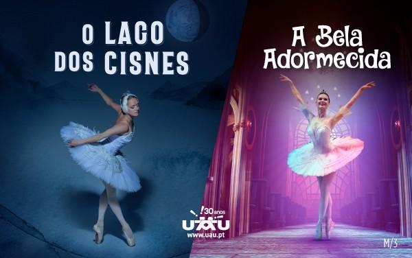 Photo of At Teatro Tivoli BBVA Christmas rhymes with ballet