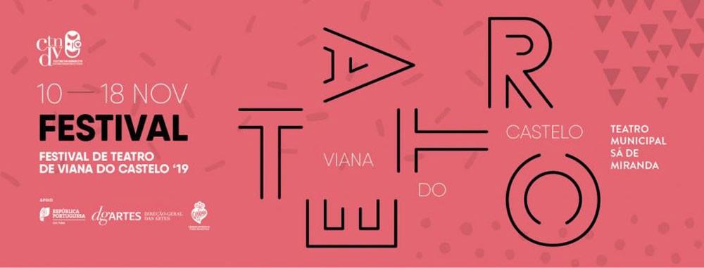 Photo of Viana do Castelo Theater Festival