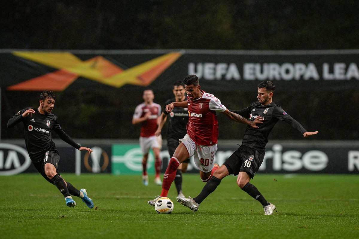 Photo of Braga defeats Besiktas and has 8 games without losing