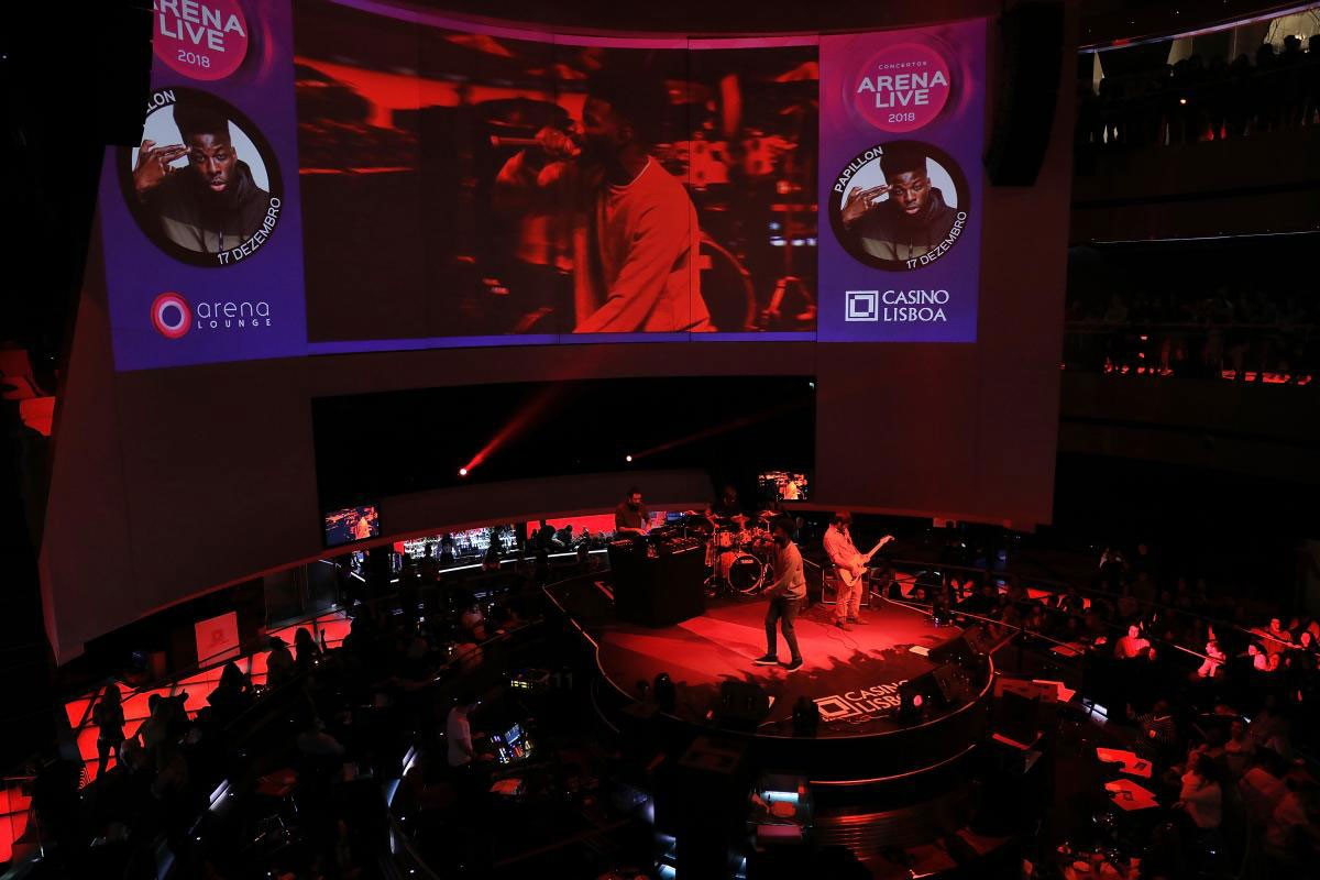 Photo of LIVE MUSIC at Casino Lisboa