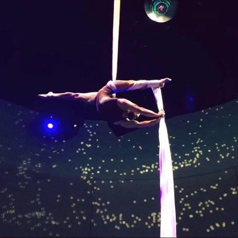 Photo of New Circus Nights with Jocka Carvalho at Casino Lisboa