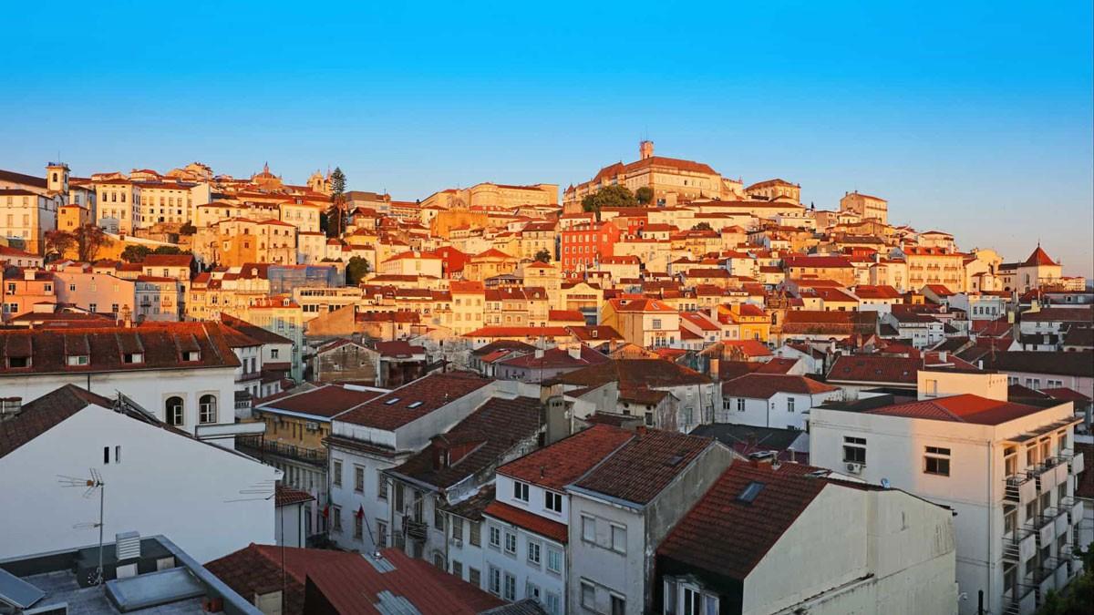 Photo of Coimbra – Video