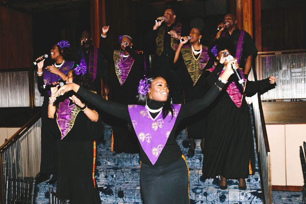Photo of Harlem Gospel Choir | Porto