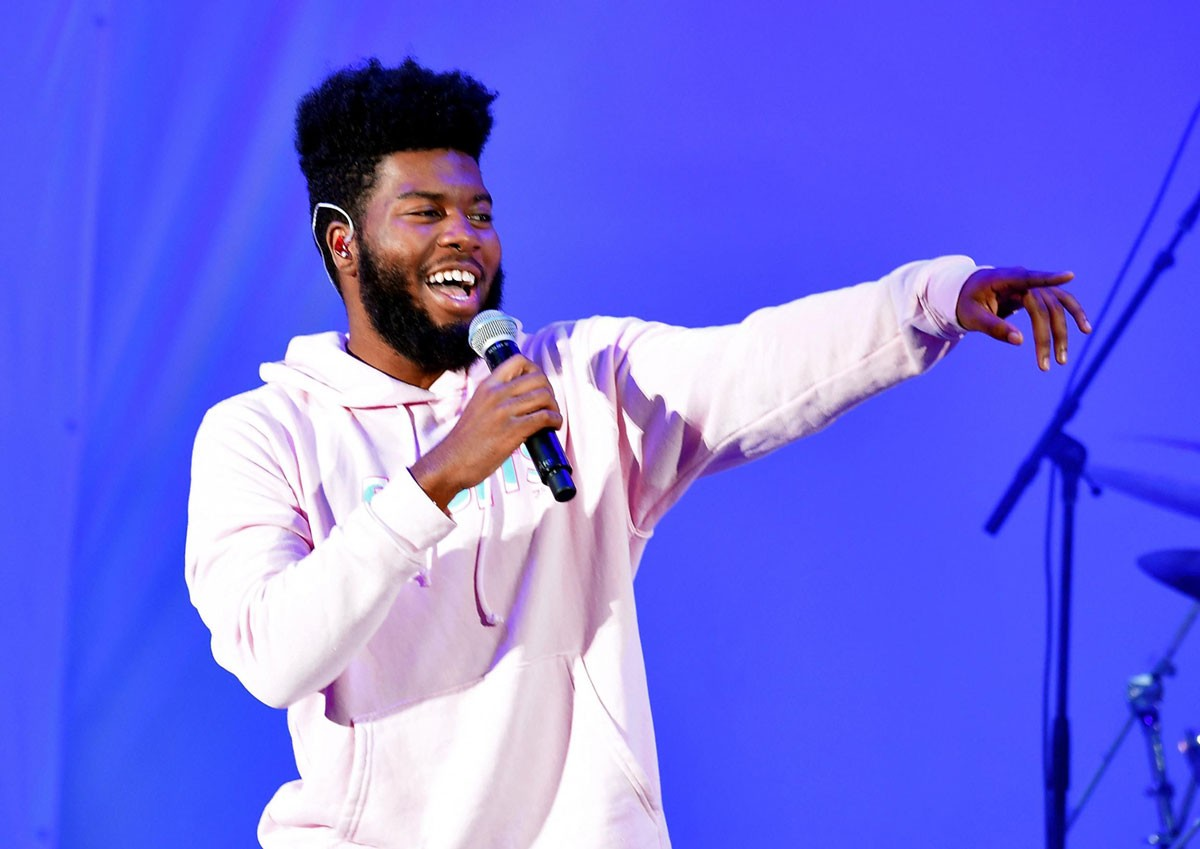 Photo of Khalid returns to Portugal for NOS Alive