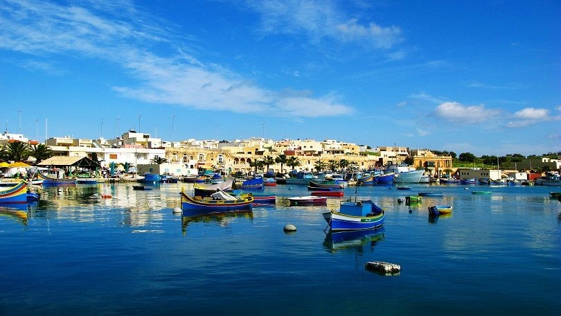 Photo of Malta's most extraordinary legends