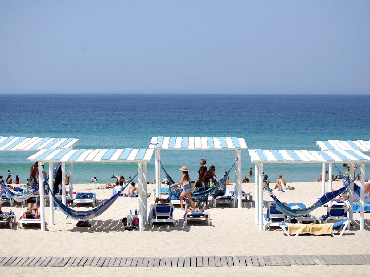 Photo of Praia da Comporta
