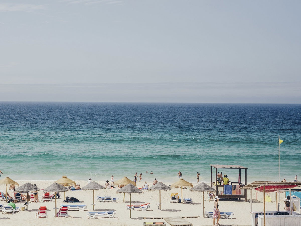 Photo of Praia da Comporta – Video