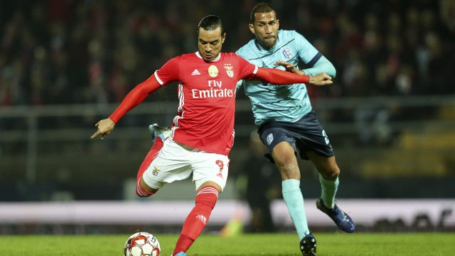 Photo of Vizela was a giant against Benfica, and almost surprised