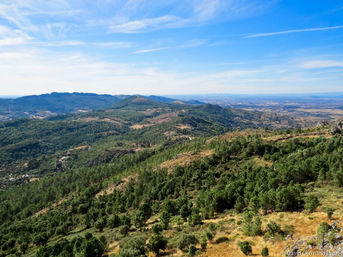 Photo of Serra de São Mamede