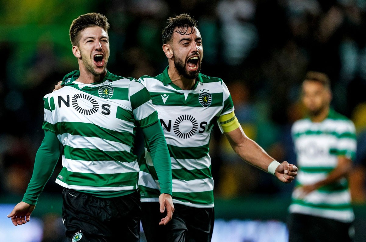 Photo of Sporting beats Belenenses SAD in the derbi