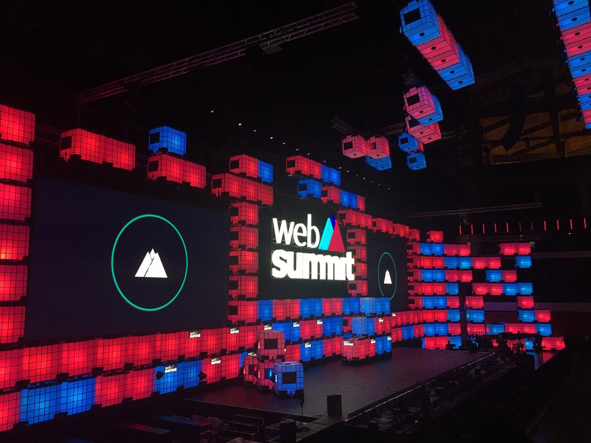 Photo of NIU discusses mobility's new viability at Web Summit